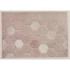Arté Magnetia hexa B dekorlap 25x36