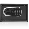 Artemisz ® 200 PLUS minősített széf elektromos zárszerkezettel