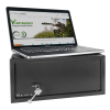 Artemisz ® LAPTOP minősített széf kulcsos zárszerkezettel