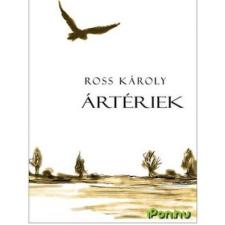 Ártériek irodalom