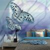 Artgeist Fotótapéta - Planet of butterflies