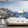 ArtGeist sp. z o o. XXL Fotótapéta - Winter in Zugspitze