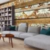 ArtGeist sp. z o o. XXL Fotótapéta - Wooden Elegance