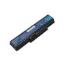 AS09A51 Akkumulátor 6600 mAh