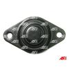 AS-PL Hajtócsapágy, önindító AS-PL Brand new AS-PL Starter motor C.E. cover SBR0055