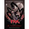 Asa Larsson, Ingela Korsell Asa Larsson - Ingela Korsell: A varázsbot (Pax 2.)