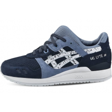 Asics lifestyle Asics Gel Lyte III Indian Ink H6B2L-5001