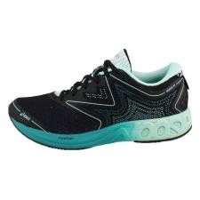 Asics NOOSA FF Fekete Kék Fehér, Futócipő felnőtteknek 11,5 férfi cipő