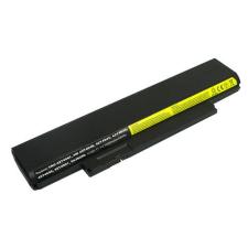 ASM 42T4962 Akkumulátor 6600 mAh lenovo notebook akkumulátor