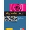 Aspekte neu B2 Lehr- und Arbeitsbuch mit Audio-CD, Teil 1
