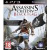Assassin's Creed IV (4) Black Flag PS3