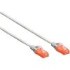 Assmann CAT 6 U-UTP PATCH CABLE CU. PVC