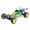 Associated RC10B6D Team Kit építőkészlet (2WD)