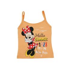 Asti Disney Minnie lányka vékony pántos lányka topp