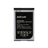 Astrum AB8520 BlackBerry Curve 8520 / C-S2 kompatibilis akkumulátor Li-Ion 1050mAh