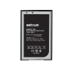 Astrum AB9700 BlackBerry Bold 9700 / 9780 / MS-1 kompatibilis akkumulátor Li-Ion 1400mAh
