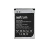 Astrum AS7300 Samsung EB504465VU kompatibilis akkumulátor Li-Ion 1400mAh (i8910 Omnia HD, S8500 Wav