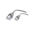 Astrum CAT5E Patch hálózati kábel 20 méter szürke NT220