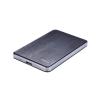 """Astrum EN300 fekete 2.5"""" merevlemez ház USB3.0 SATA"""