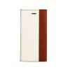 Astrum MC660 DIARY mágneszáras Samsung G360 Galaxy Core Prime könyvtok fehér-barna