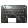 Asus 90R-N4O1K1E80U gyári új fekete magyar laptop billentyűzet + fekete felső fedél