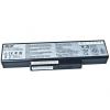 Asus A32-K72 4400 mAh 6 cella fekete notebook/laptop akku/akkumulátor gyári