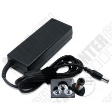 Asus A8E 5.5*2.5mm 19V 4.74A 90W fekete notebook/laptop hálózati töltő/adapter utángyártott asus notebook hálózati töltő