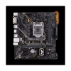Asus Alaplap S1151 TUF H310M-PLUS GAMING INTEL H310, mATX