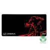 Asus Cerberus Mat XXL Gaming egérpad fekete-piros /90YH01C1-BDUA00/ (90YH01C1-BDUA00)