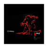 Asus Cerberus Mat XXL piros gamer egérpad