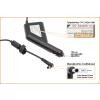 Asus F3 sorozat F3JC szivargyújtós laptop autós töltő