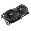 Asus GeForce GTX 1050 Ti STRIX GAMING videokártya, 4GB DDR5, 128-bit (STRIX-GTX1050TI-4G-GAMING)