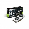 ASUS GeForce GTX 1060 6GB Dual (90YV09X4-M0NA00)