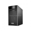 Asus K31CD Tower | Core i3-7100 3,9|4GB|0GB SSD|4000GB HDD|nVIDIA GTX 1050 2GB|MS W10 64|2év (90PD01R2-M15950_H4TB_S)