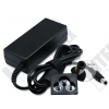 Asus L3 Series  5.5*2.5mm 19V 3.95A 75W fekete notebook/laptop hálózati töltő/adapter utángyártott