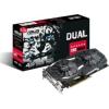 Asus Radeon RX 580 4GB GDDR5 256bit PCIe (DUAL-RX580-4G)