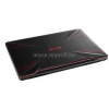 """Asus ROG TUF FX504GD-DM802 Red Black - Fusion 