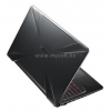 "Asus ROG TUF FX504GM-E4401T Black Metal - Premium Steel | Core i7-8750H 2,2|16GB|1000GB SSD|0GB HDD|15,6"" FULL HD
