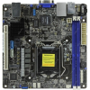 Asus Server Board P10S-I//SP XEON,C232,MINI-ITX,2DIMM