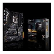 Asus TUF GAMING B460-PLUS alaplap