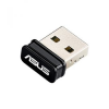 Asus USB-N10 Nano wireless adapter, 150Mbps  ( USB-N10 NANO )