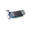 Asus Videokártya PCI-Ex16x nVIDIA GT 710 1GB DDR5 Passzív
