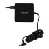 Asus VivoBook X202E 4.0*1.35mm 19V 1.75A 33W fekete notebook/laptop hálózati töltő/adapter utángyártott