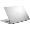 """Asus X515MA-BR230T (ezüst)   Intel Celeron Dual-Core N4020 1,1   4GB DDR4   500GB SSD   1000GB HDD   15,6"""" matt   1366x768 (HD)   Intel UHD Graphics 600   W10 64"""