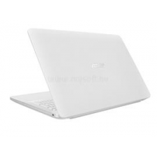 "Asus X541UA-GQ1292T (fehér) | Core i3-6006U 2,0|4GB|500GB SSD|0GB HDD|15,6"" HD