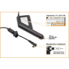 Asus X550 sorozat X550LA szivargyújtós laptop autós töltő
