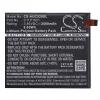 Asus Zenfone 3 ZE520KL, Akkumulátor, 2500 mAh, Li-Polymer, C11P1601 kompatibilis