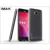 Asus ZenFone Max (ZC550KL) szilikon hátlap - IMAK Stealth Slim - transparent
