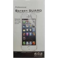 Asus ZenFone Selfie ZD551KL kijelzővédő fólia mobiltelefon kellék