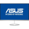 "Asus ZN242GDT-CA042T All-in-One Asztali számítógép, Intel® Core™ i5-8300H akár 4.00 GHz processzorral, Coffee Lake, 23.8"", Full HD, Touch, 8GB, 1TB, NVIDIA® GeForce® GTX 1050 4GB, Microsoft Windows 10, Icicle Silver (ZN242GDT-CA042T)"